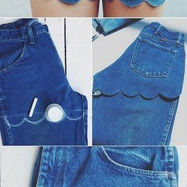 DIY Fashion Project for Girls