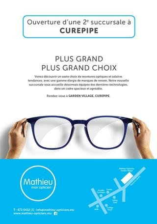 Mathieu Opticiens