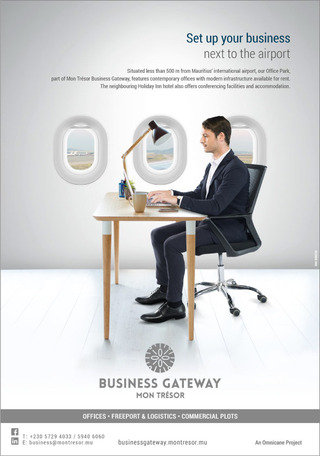 Mon Trésor Business Gateway