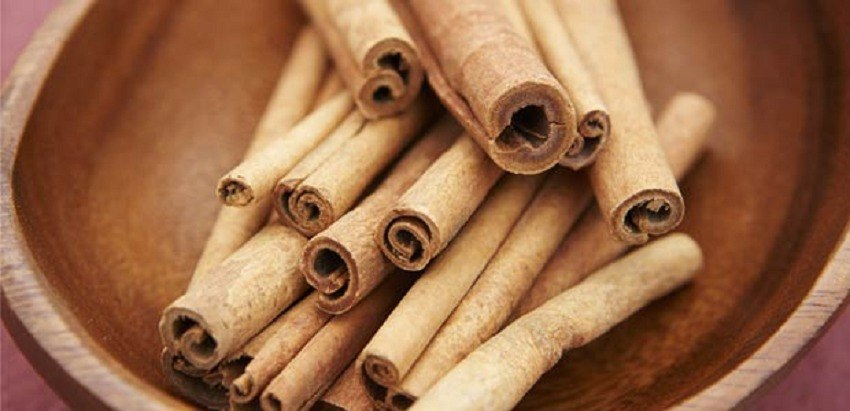 is ground cinnamon good for you