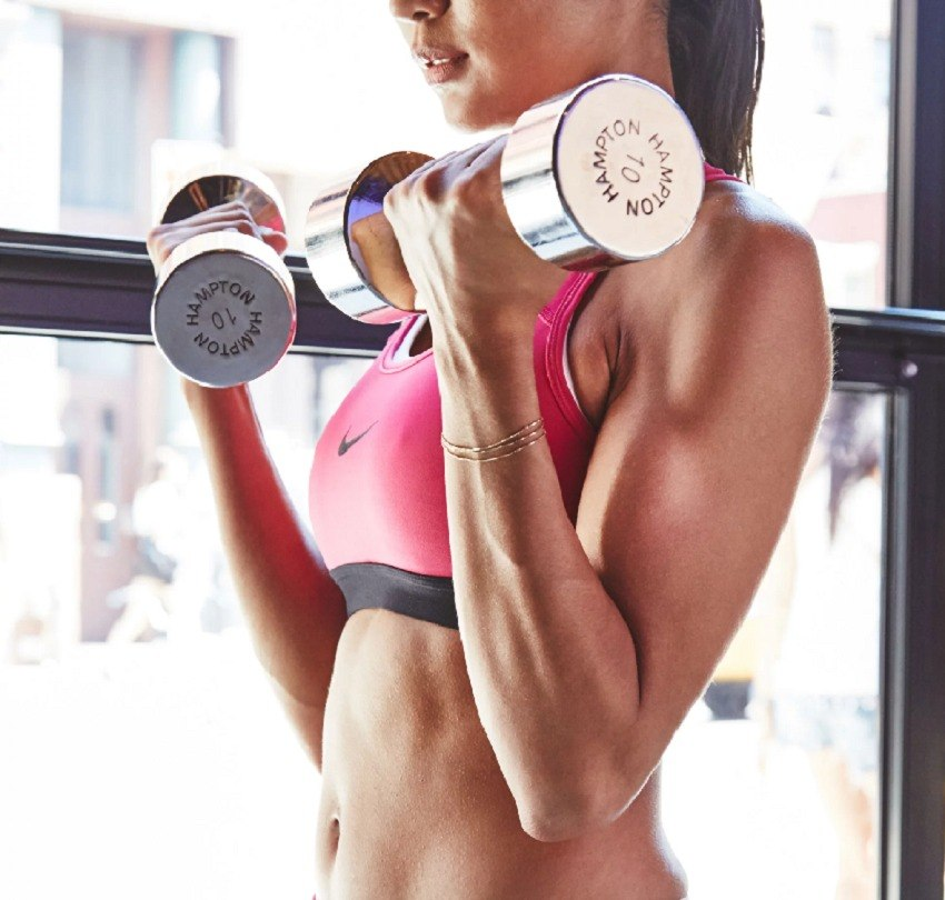 The 10 Commandments of Working Out