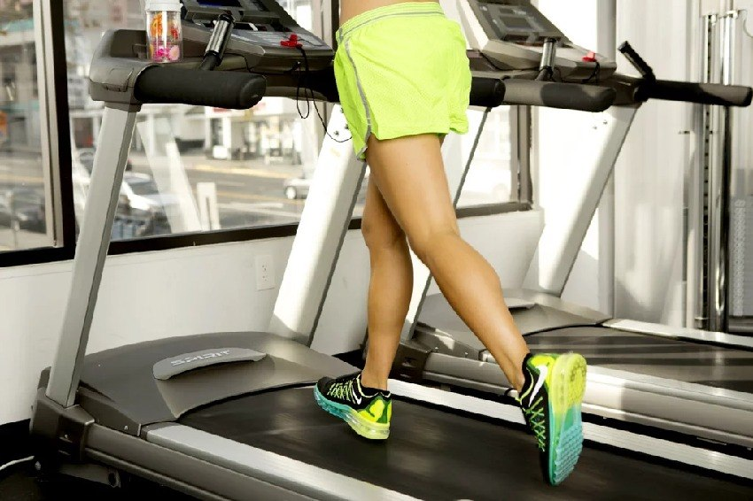 4 Treadmill Workouts You Have to Try