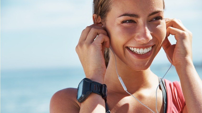 Why You Should Listen to Music When You Do HIIT