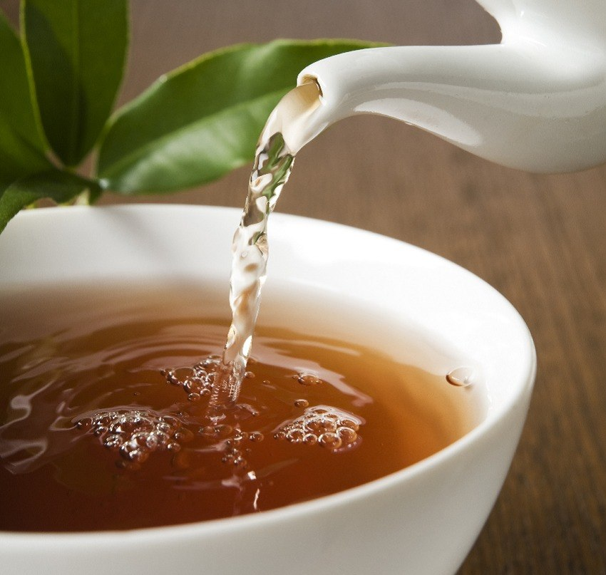 10 health benefits of tea