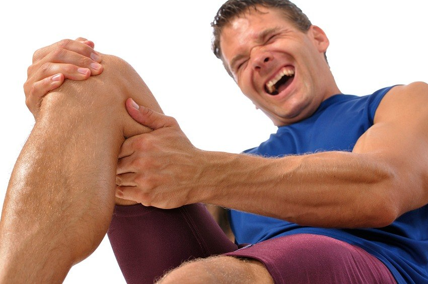 4 ways to fight leg cramps