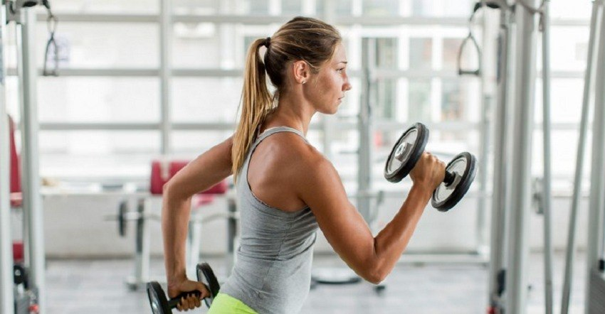 10 Fitness Tips For Living a Healthy Life