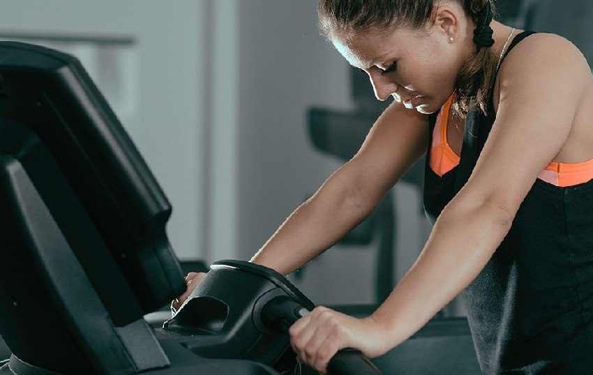 6 Reasons Why Your Workout Feels Freakin' Miserable