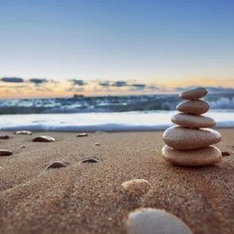 10 Tips to staying calm and zen
