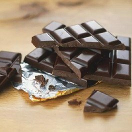 Eating chocolate could improve your workouts
