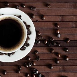 5 Ways Black Coffee Can Boost Your Workout