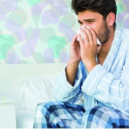 Boost Your Immune System Before Flu Season Starts