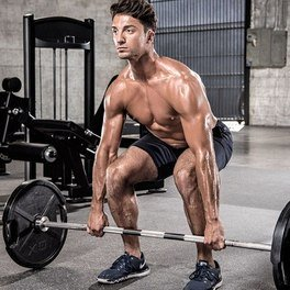 Weight trainers: 6 exercises for maximum gains