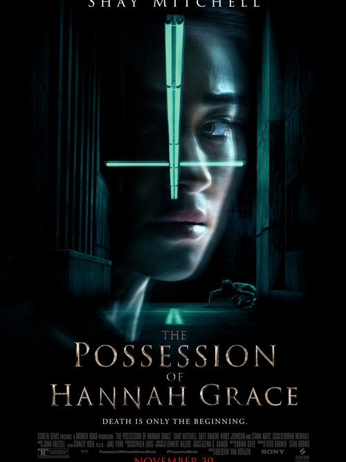 The Possession of Hannah Graceu